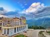 Отель Rixos Krasnaya Polyana Hotel