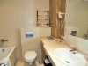 люкс студио, ванная