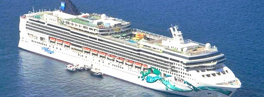 Norwegian Jade (Норведжиан Джейд)