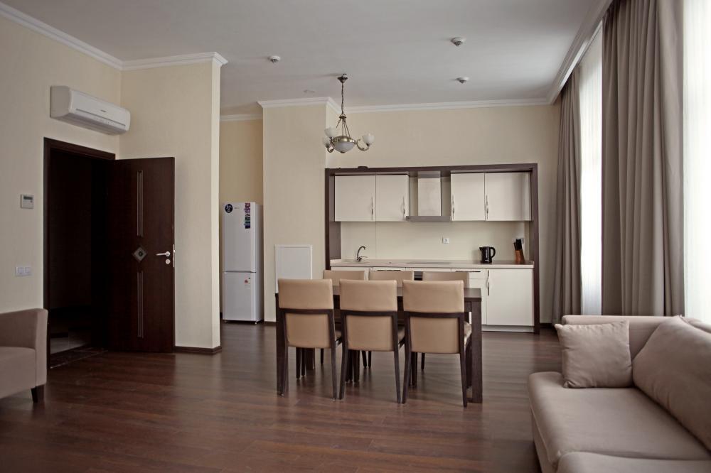 Апартаменты горки город 540 дома на фиджи