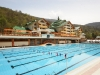 открытый бассейн Олимпийский
