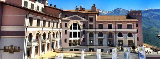 Rixos Krasnaya Polyana Hotel