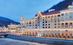 фото Radisson Hotel Rosa Khutor
